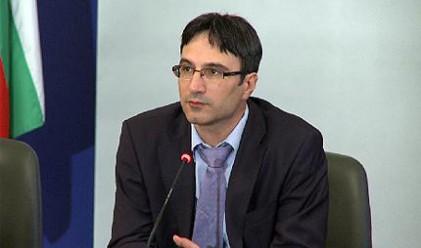 Трайков: България има шистов газ за 300 години напред