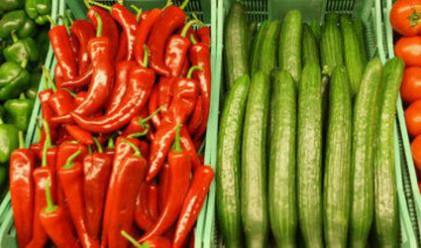 Откриха заразени испански краставици в още страни от ЕС
