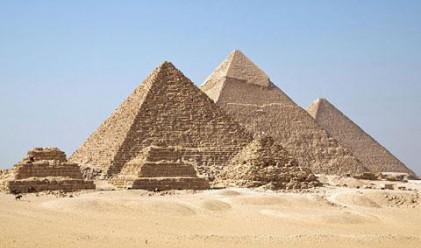 Колко щеше да струва, ако пирамидите бяха построени днес?