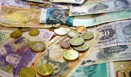 Кивито и франкът с нови рекорди спрямо долара
