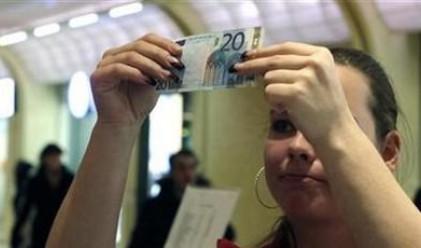 Гърците изтеглиха 1.5 млрд. евро за ден