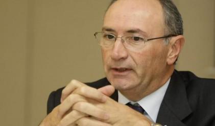 Федерико Гицони: Италия не е Гърция