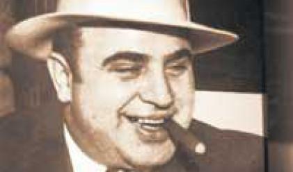 Револвер на Ал Капоне отива на търг