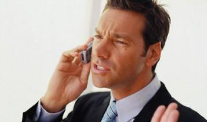 Честите разговори по мобилния увеличават шанса за развод