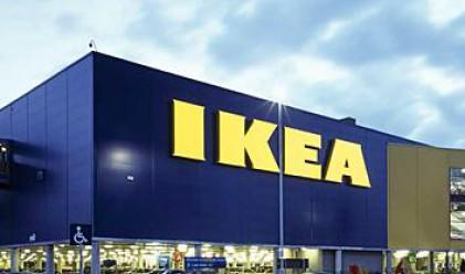 Три бомби гръмнаха в магазини на ИКЕА за часове