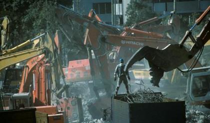 Събарят 400 незаконни строежа до края на лятото