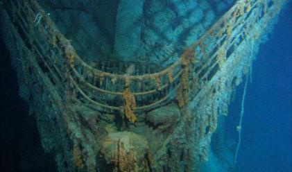 60 000 долара за пътуване до Титаник