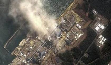 Експлозия и петролен разлив във Фукушима 1