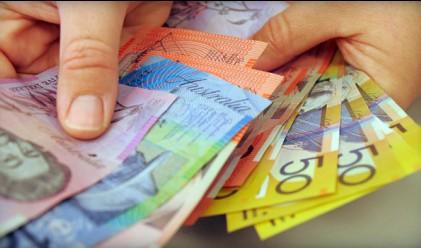 По-голямо понижение на лихвите в Австралия смачка националната валута