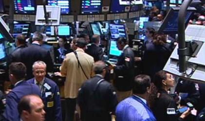 Dow удари четиригодишен рекорд