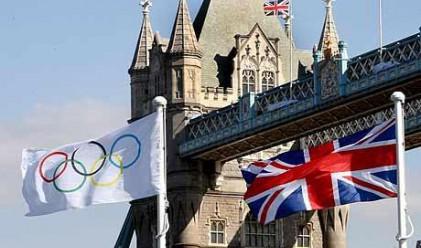 Наемите в Лондон на цената на олимпийското злато