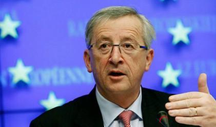 Юнкер подкрепя Шойбле за президент на Еврогрупата