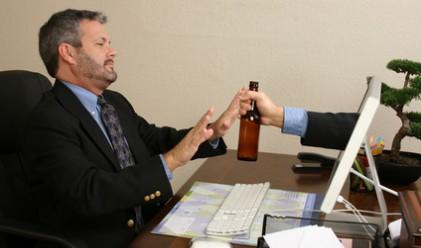 5 съвета как да пием безопасно (докато сме на работа)