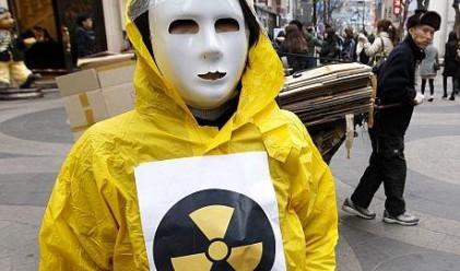 Активисти на Грийнпийс проникнаха с парапланери в АЕЦ