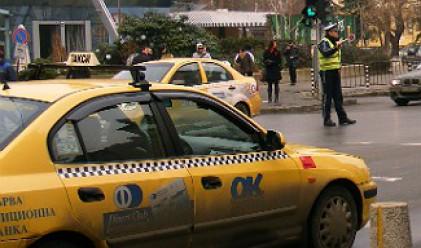 64 таксита без застраховка Гражданска отговорност