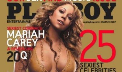 12 големи звезди, чиито кариери свършиха със снимките в Playboy
