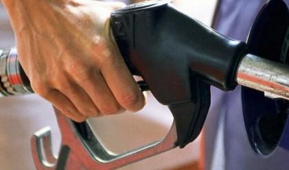 България е трета по скок на бензина