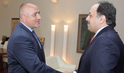Външният министър на Катар: България е привлекателна за инвестиции държава