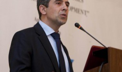 Плевнелиев: Не мисля за втори мандат