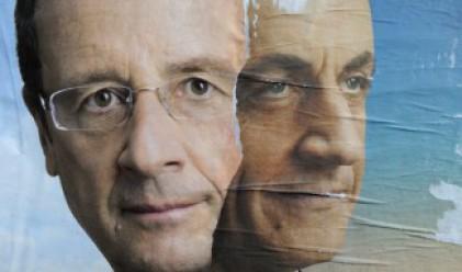 Втори тур на френските избори