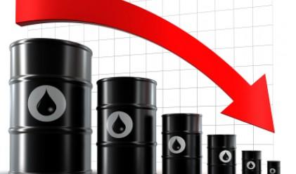 Еврото и петролът близо до тримесечен минимум