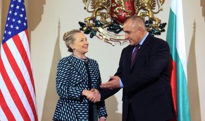 Хилари Клинтън: Вече не се вълнувам за външния си вид