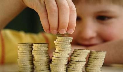 Разходите за отглеждане на деца в САЩ нарастват с 25% за десет години