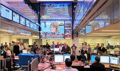 Dow отбеляза най-дългия си спад от август насам