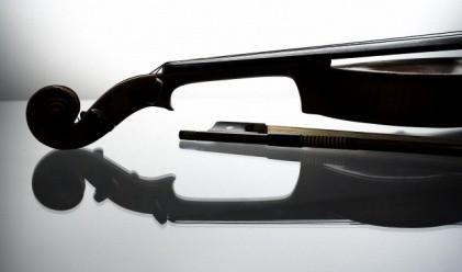 В Испания счупиха цигулка