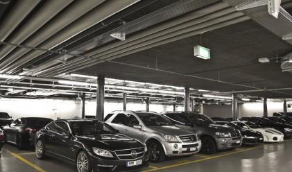 Градът с най-много луксозни автомобили