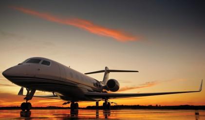 Най-бързият частен самолет в света