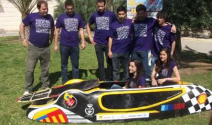 Създадоха кола, способна да измине 2 000 км с литър гориво