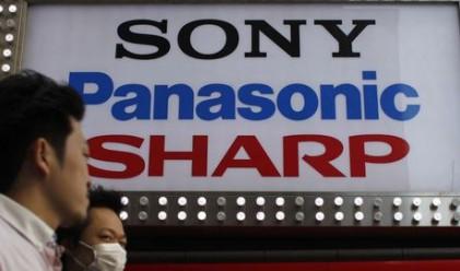 Исторически загуби за Panasonic
