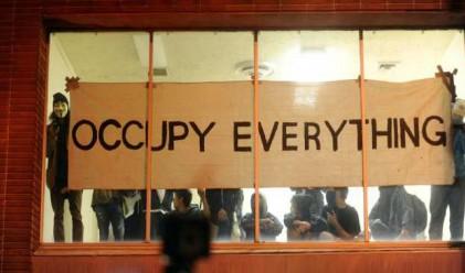 България се включва пак в световния протест Окупирай