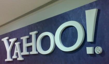 Yahoo! пак сменя директора си