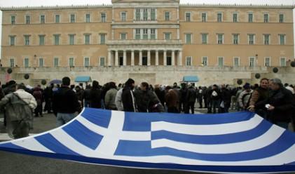Предричат излизане на Гърция от еврозоната до осем седмици