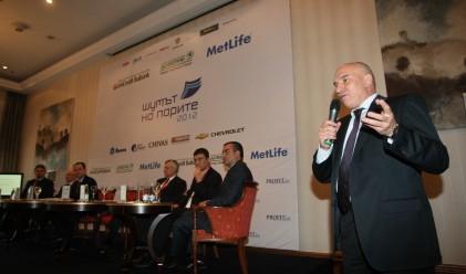 Л. Хампарцумян: Финансовата система се нуждае от реформи