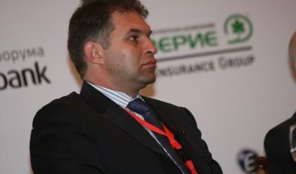 М. Маринов: Пенсионните фондове са най-големият инвеститор на БФБ