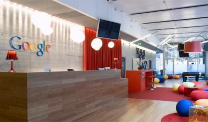 4-те най-щури главни офиса на компании