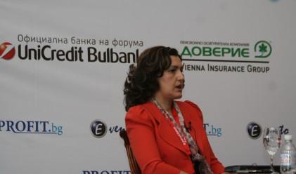 М. Петрова-Кариди: Излизане на Гърция от Еврозоната не би имало ефект върху българските банки