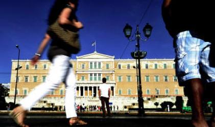 Новото временно правителство на Гърция ще оглави Панайотис Пикраменос
