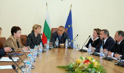 България сред страните със