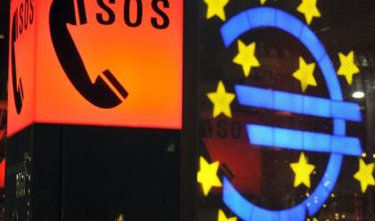 1 трлн. евро ще струва излизането на Гърция от еврозоната