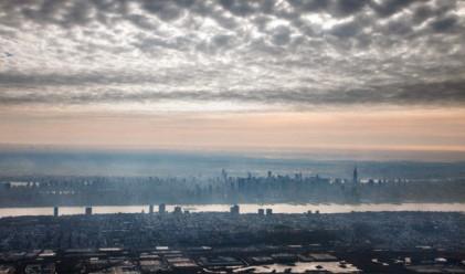 София е градът с най-мръсен въздух в ЕС