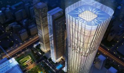 Следващото поколение небостъргачи