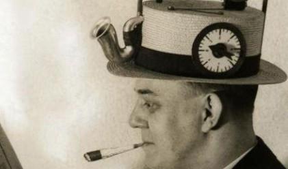 Забравени абсурдни изобретения от началото на миналия век