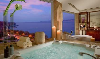 Как изглежда хотелска стая за 81 000 долара?