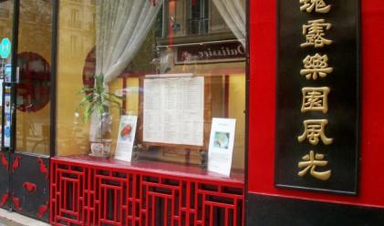 Китайски ресторант глобява клиенти за неизядена храна