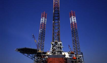 Иран откри петрол в Каспийско море за първи път от повече от век
