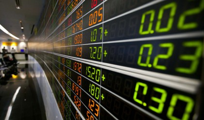 271 компании от S&P 500 с дивидентен доход над 10 годишните ДЦК